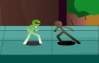 Matchstick Men Battle Bio by ptfgame