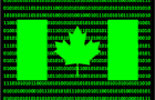 CYBER ATTACK CANADA v US by africacrossgames