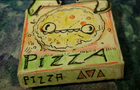 'Pizza a domicilio' by ButzboPrud