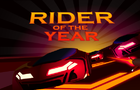 Rider Of The Year by cluttermedia