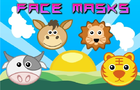 Face Masks by onyx009