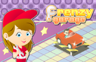 Frenzy Garage by wwggames