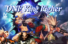 DNF King Figher by ptfgame