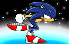 SonicRunning by MrBrand247