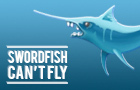 Swordfish Can't Fly by glutenbaron