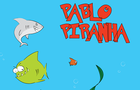 Pablo Piranha by Carbon64