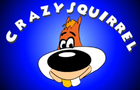 Crazy Squirrel  by sfzapgun