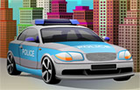 Cop Car Parking by regale