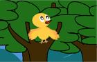 Little Birdy Wanna Fly !!