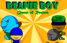 BeanieBoy: QR Sneak Peek. by 4FunGamingCo