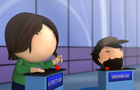 Game Grumps 3d #02 by Esquirebob