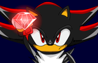 Shadow the Hedgehog by JamalF11X