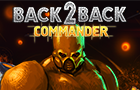 Back2Back: Commander by freewayint