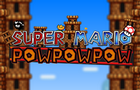 Super Mario POWPOWPOW by D-SuN