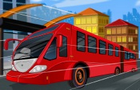Speed Bus Frenzy by GAMOLITION