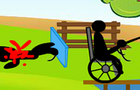 Stickman Death Park by freegamesdotnet