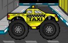 Monster Truck Taxi by FlashGames247
