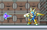 Megaman-sample