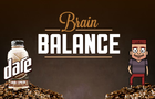 Brain Balance by soapcreative