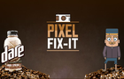 Pixel-Fix It by soapcreative