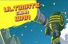 Ultimate Gear War by thegames8