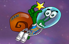 Snail Bob 4 Space