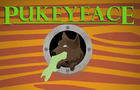 pukeyface by thebestdevever