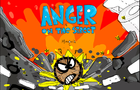 Anger on the Street  by Munguia