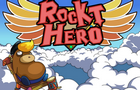 rockt hero by yeahgame