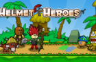Helmet Heroes by robscherer123