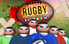 RUGBY by Patlegoman