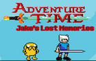 Adventure Time 8Bit by chrisEsk
