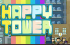 Happy Tower by LittleGiantWorld