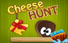 Cheese Hunt by cluttermedia