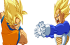 Dbz Sprite Warrior Ep 1 by madness152