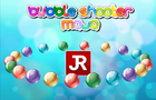 Bubble Shooter Maja by onyx009