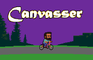 Canvasser
