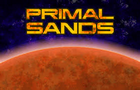 Primal Sands by scriptwelder