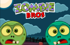 Zombie Bros by crazylevel1000