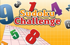 Sudoku Challenge by zygomaticgames