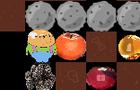 Fufa Love Fruits