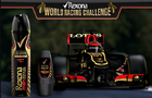 F1 World Racing Challenge