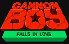 Cannonboy Falls in Love