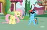 Little Pony Scene Creator
