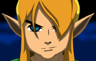 something about Zelda