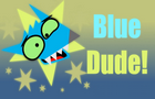 Blue Dude EP_1