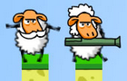 Angry Sheep