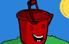 I'm a bucket