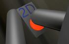 2D Power