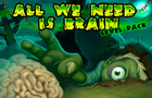 All we need is Brain LP